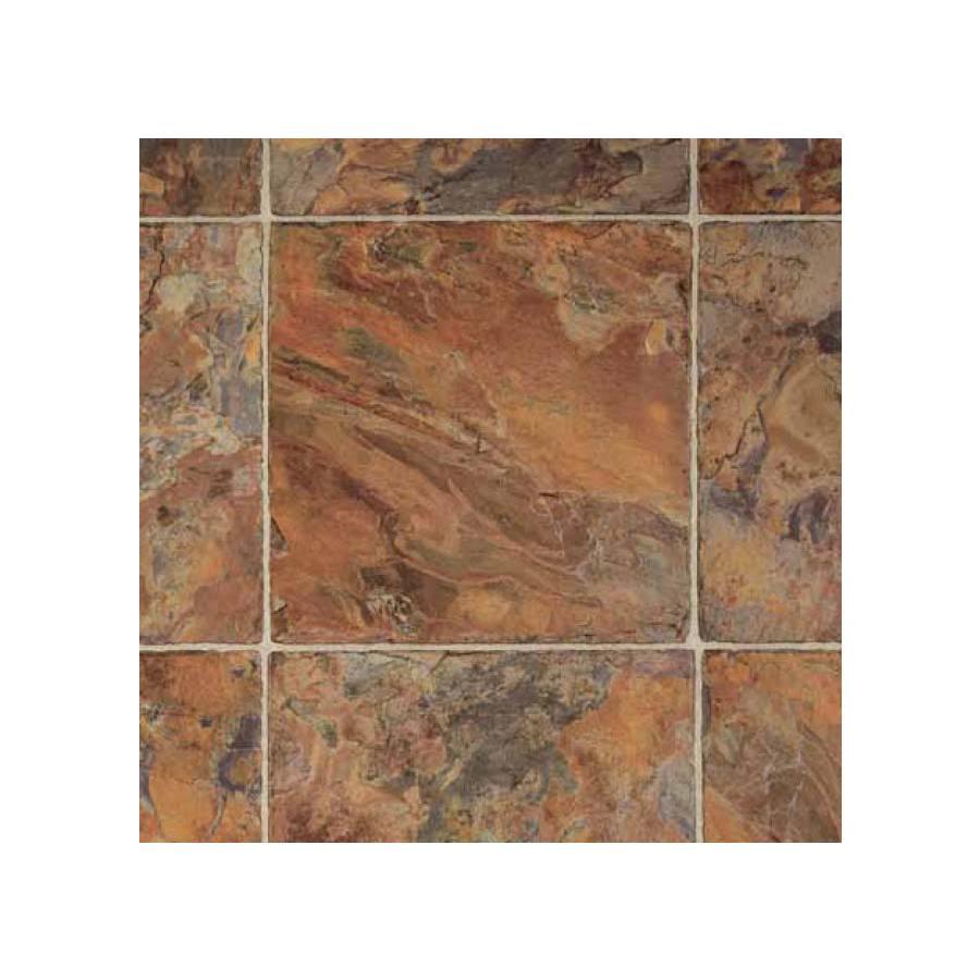 IVC 13.167-ft W Virginia 918 Stone Low-Gloss Finish Sheet Vinyl