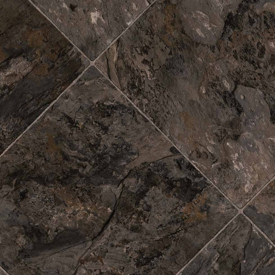 IVC 13.167-ft W Romano 998 Stone Low-Gloss Finish Sheet Vinyl