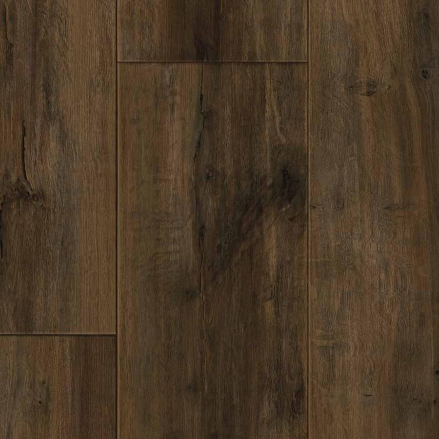 IVC 13.167-ft W Smoked Oak 543 Wood Low-Gloss Finish Sheet Vinyl