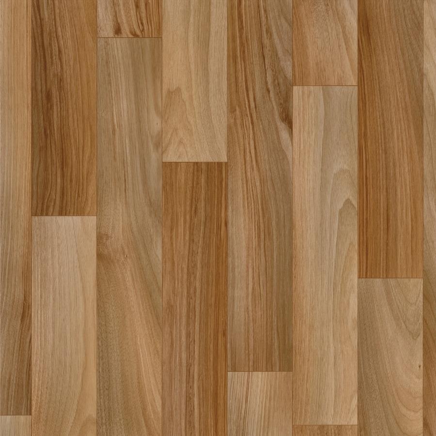 IVC 13.167-ft W Cordoba 736 Wood Low-Gloss Finish Sheet Vinyl