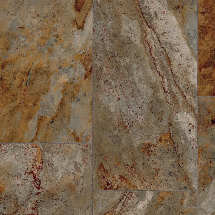Shop Ivc 13 167 Ft W Moab 527 Stone Low Gloss Finish Sheet