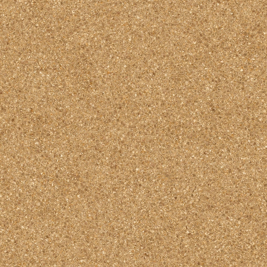 IVC 13-ft 2-in W Planet Marble Russet All Over Pattern Low-Gloss Finish Sheet Vinyl