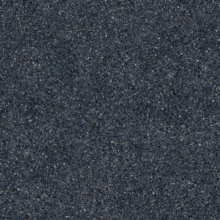 IVC 13.167-ft W Midnight Blue 678 Random Low-Gloss Finish Sheet Vinyl