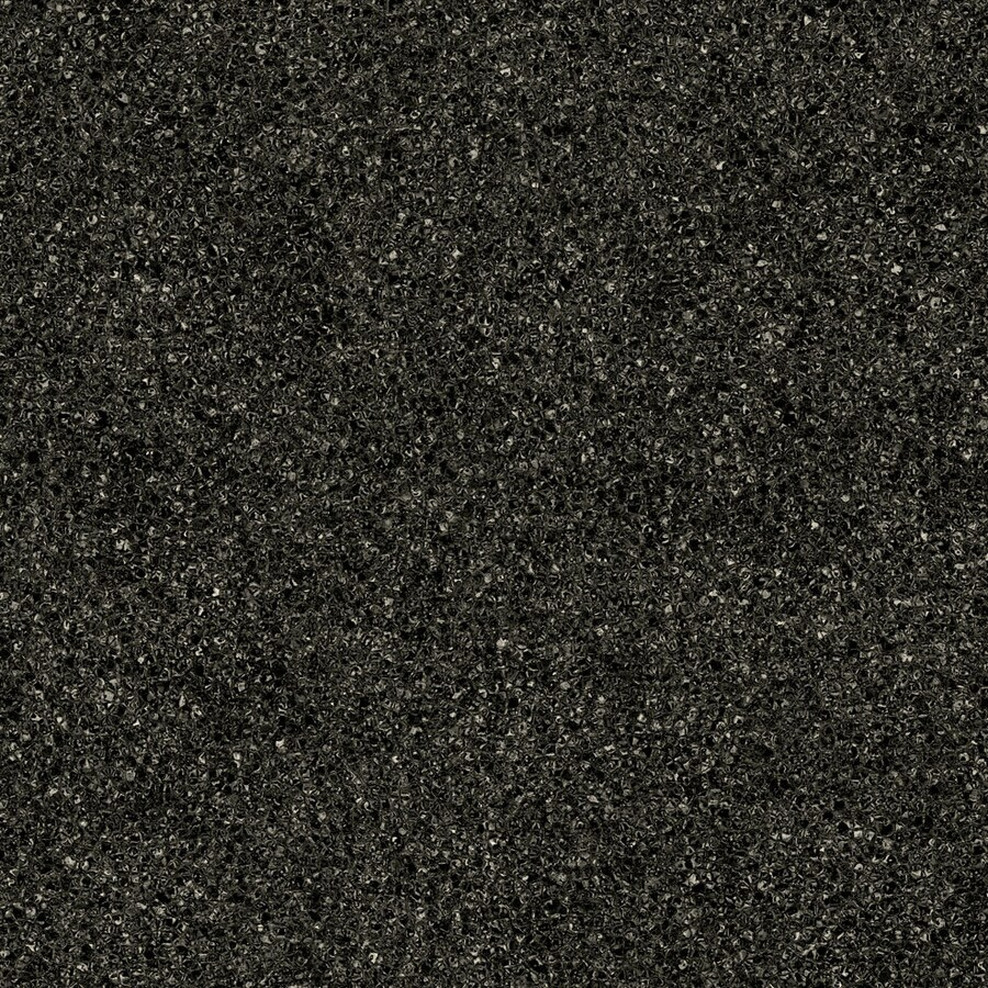 IVC 13.167-ft W Black 698 Random Low-Gloss Finish Sheet Vinyl