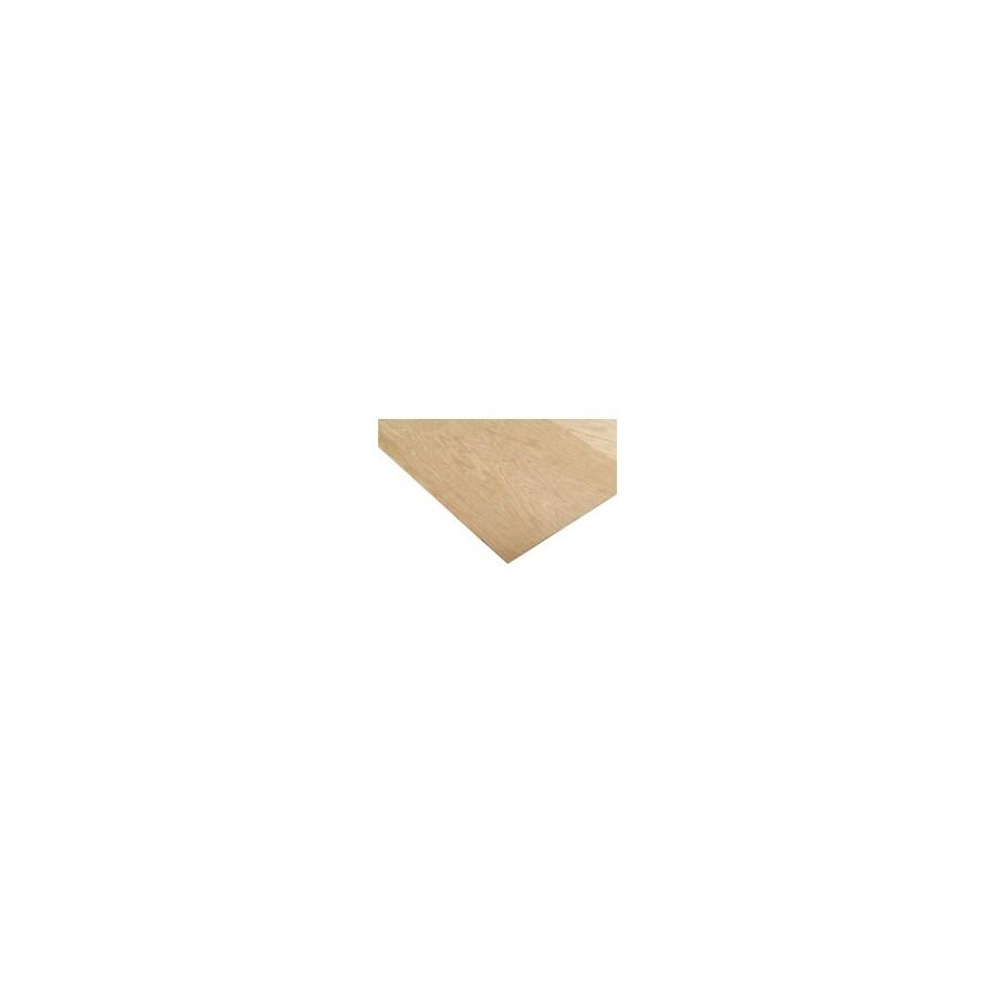 Oak Plywood (Actual: 0.5-in)