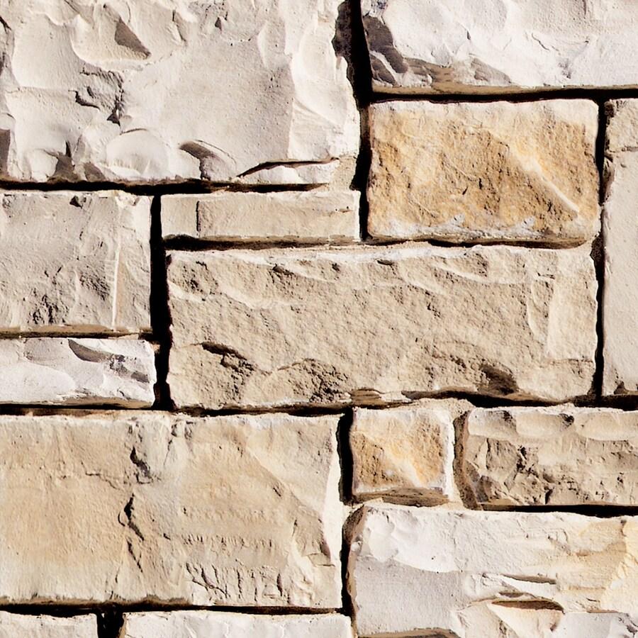 Coronado Texas Cream Stone Veneer