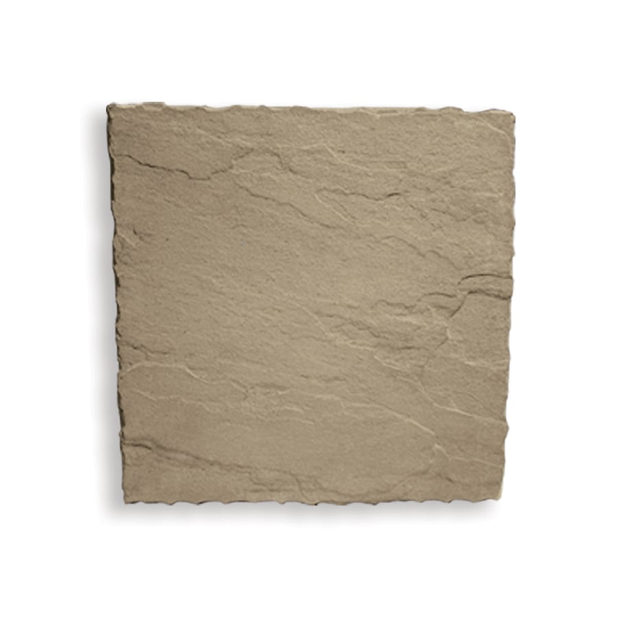 Ply Gem Stone 2.5-in x 19-in Country Hearthstone Stone Veneer Trim