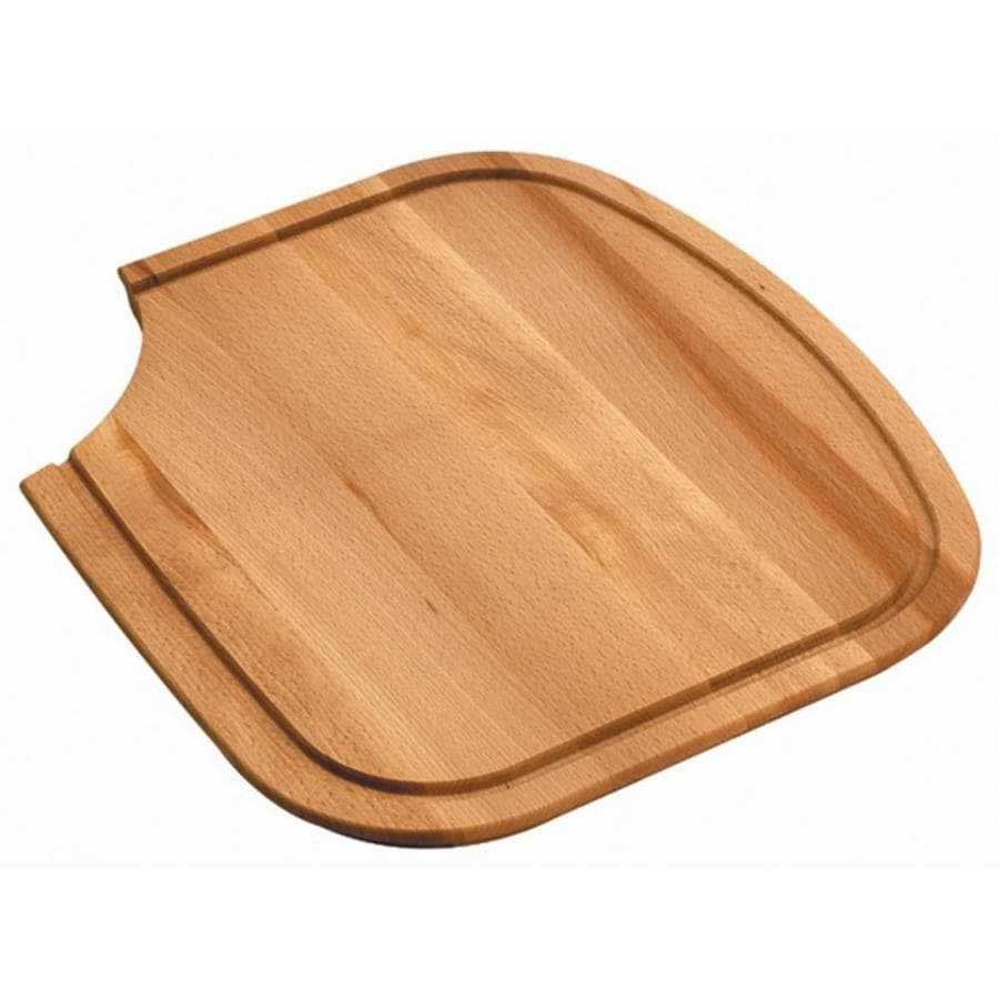 Jacuzzi 17-in L x 14.7-in W Cutting Board