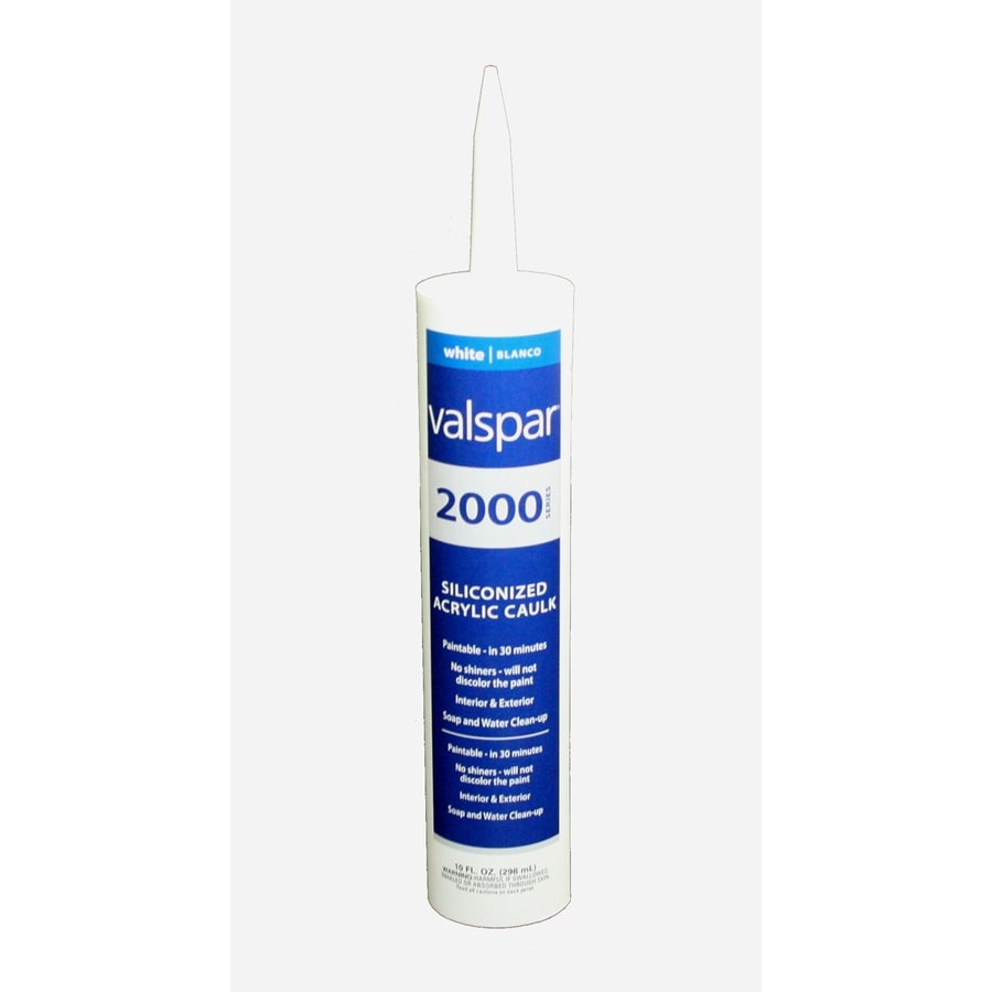 Color Caulk Latex