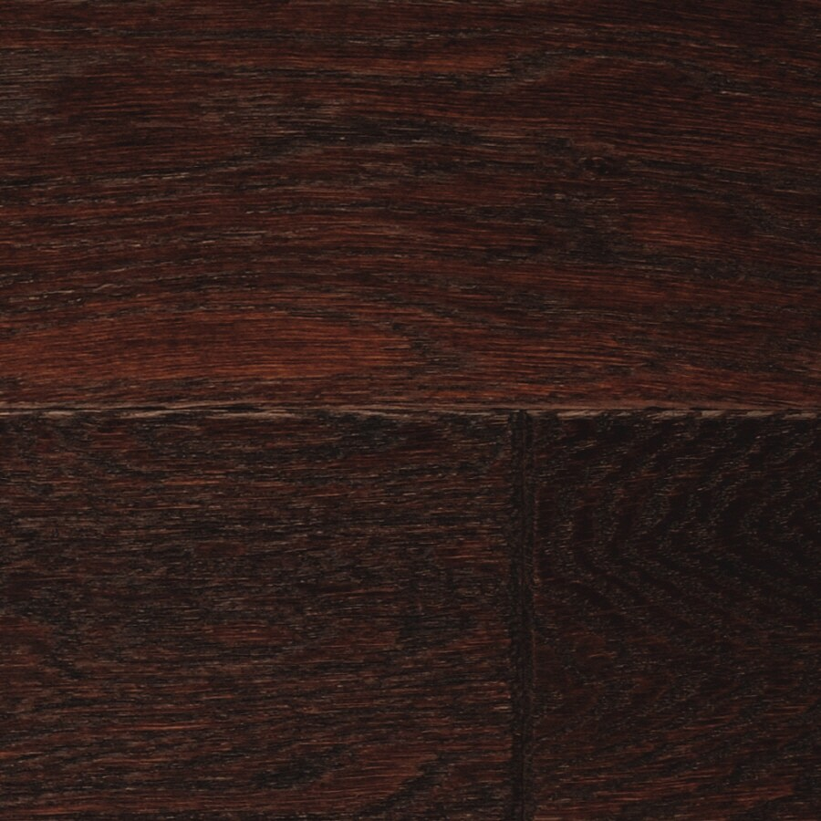 LM Flooring Yukon 5-in W x 48-in L Oak Engineered Hardwood Flooring