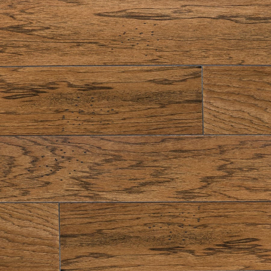 LM Flooring Ozark Hickory Hardwood Flooring (26.55-sq ft)