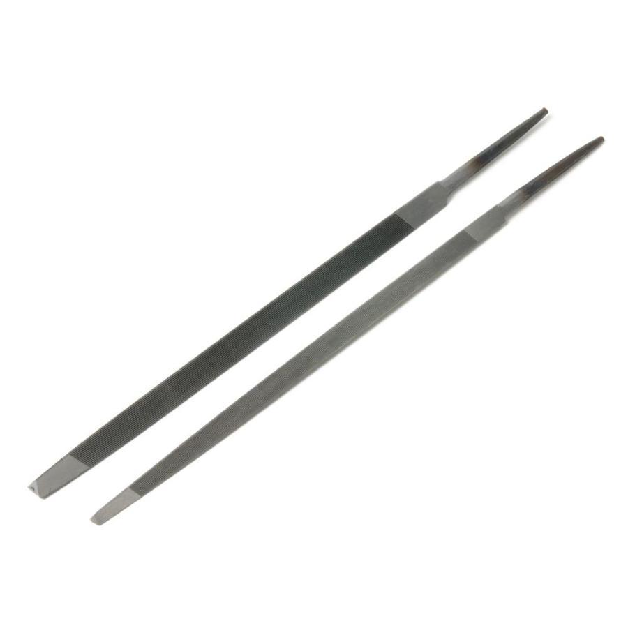 Kobalt 2-Piece 6-in Slim/X-Slim File Set