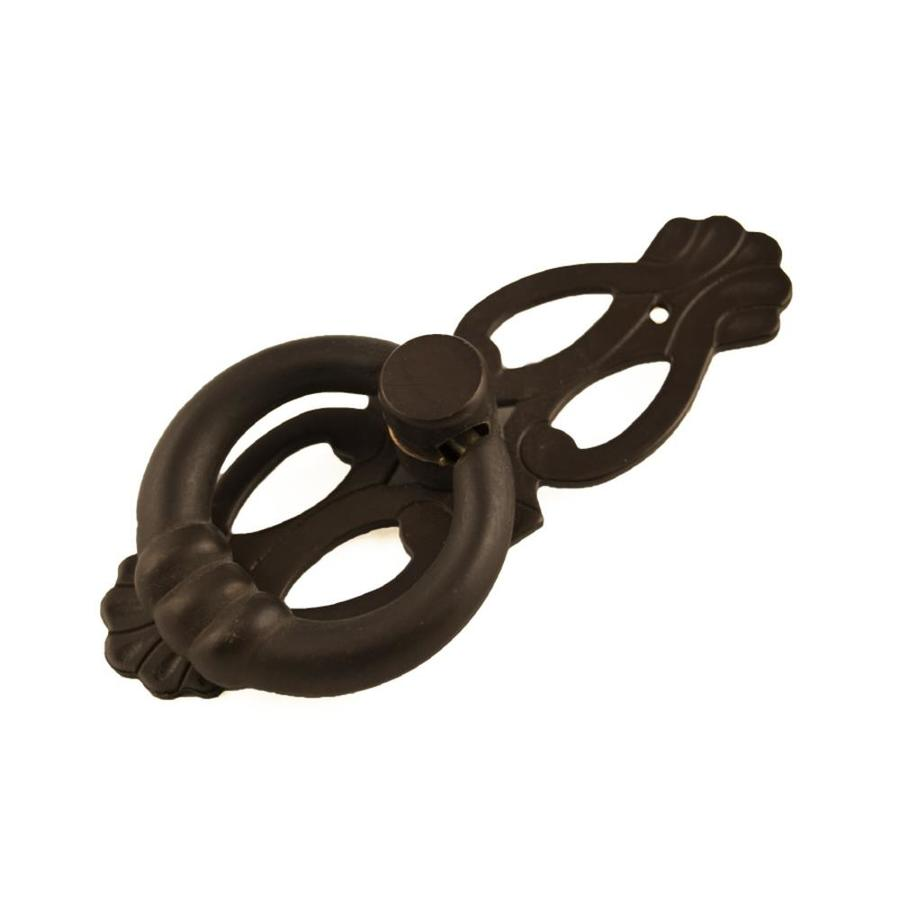 RK International 2-in Center-to-Center Oil-Rubbed Bronze Bail Cabinet Pull