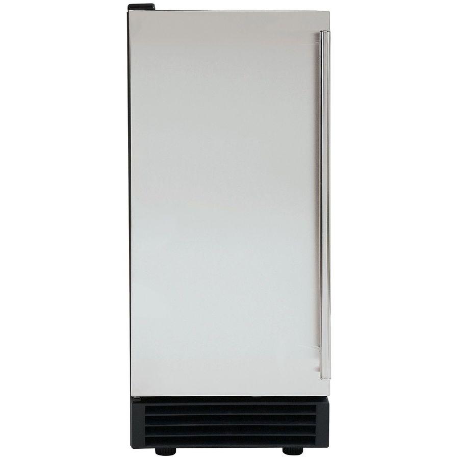 Maxx Ice 25-lb Freestanding Ice Maker