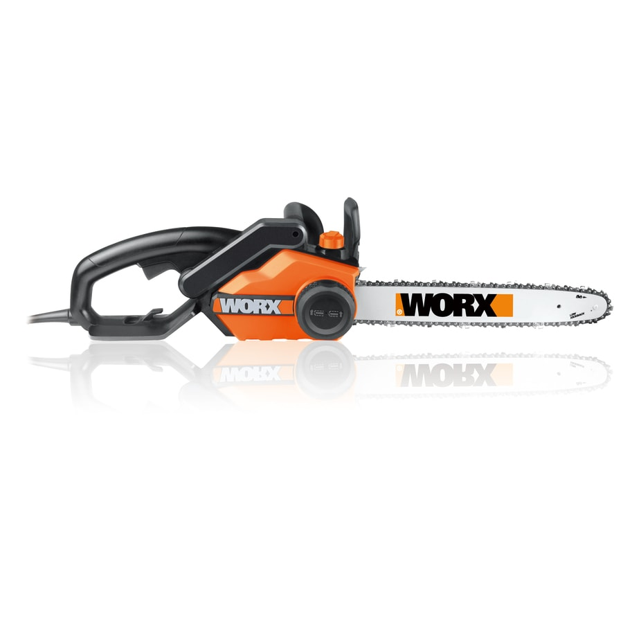 WORX 14-Amp 14-in Electric Chain Saw
