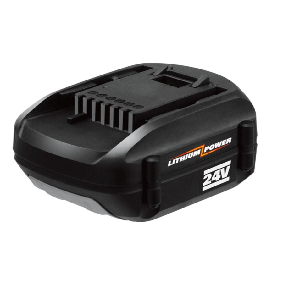 WORX 24-Volt 1.5-Amp Hours Power Tool Battery