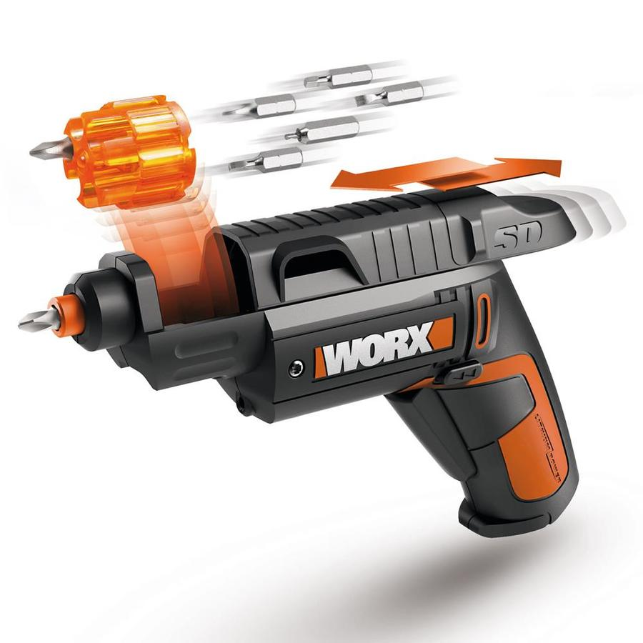 WORX SD Semi-Automatic Driver