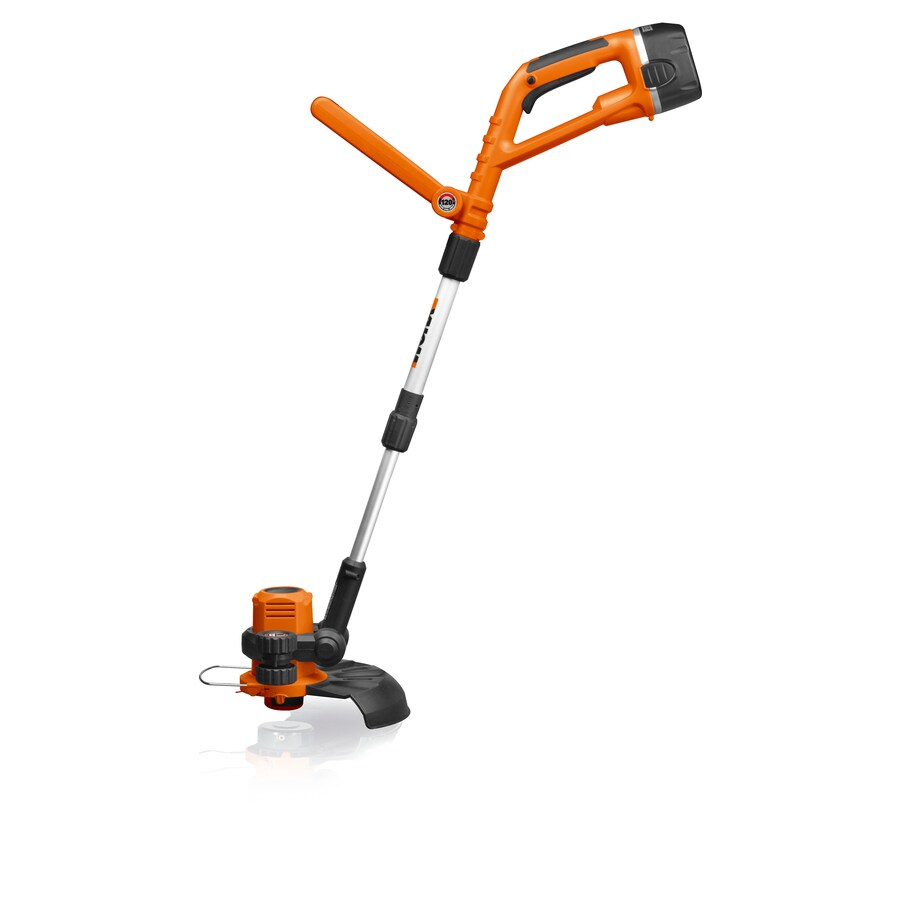 WORX 24-Volt 12-in Cordless String Trimmer and Edger