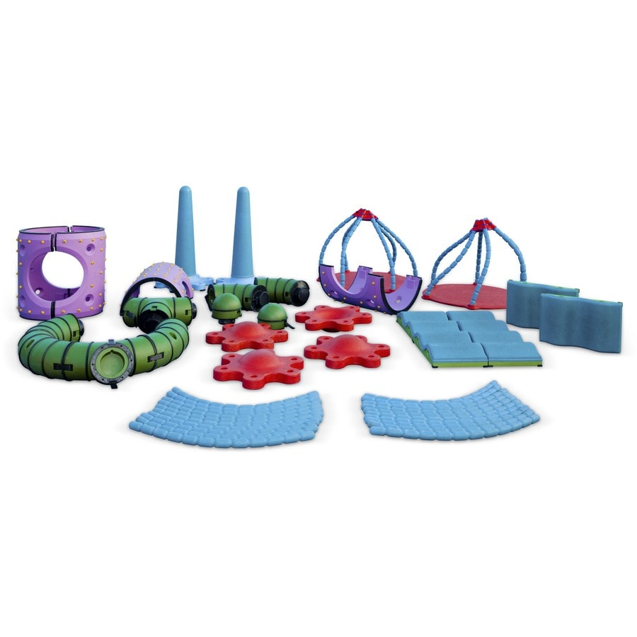 Ultra Play Max Commercial Interactive Play System