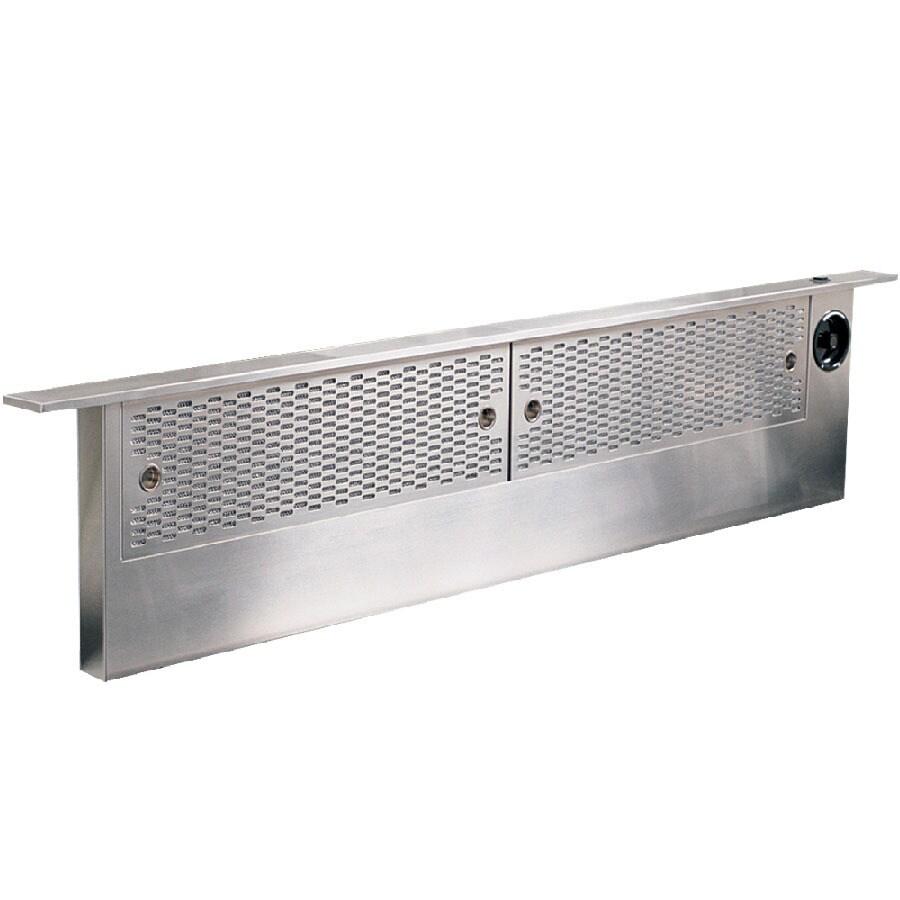 Dacor Downdraft Range Hood (Stainless Steel)