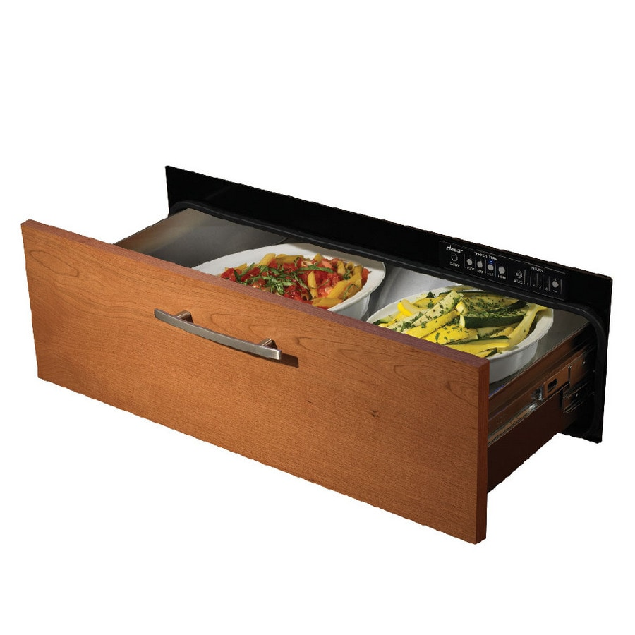 Dacor Warming Drawer (Custom Integrated Panel) (Common: 27-in; Actual 27-in)