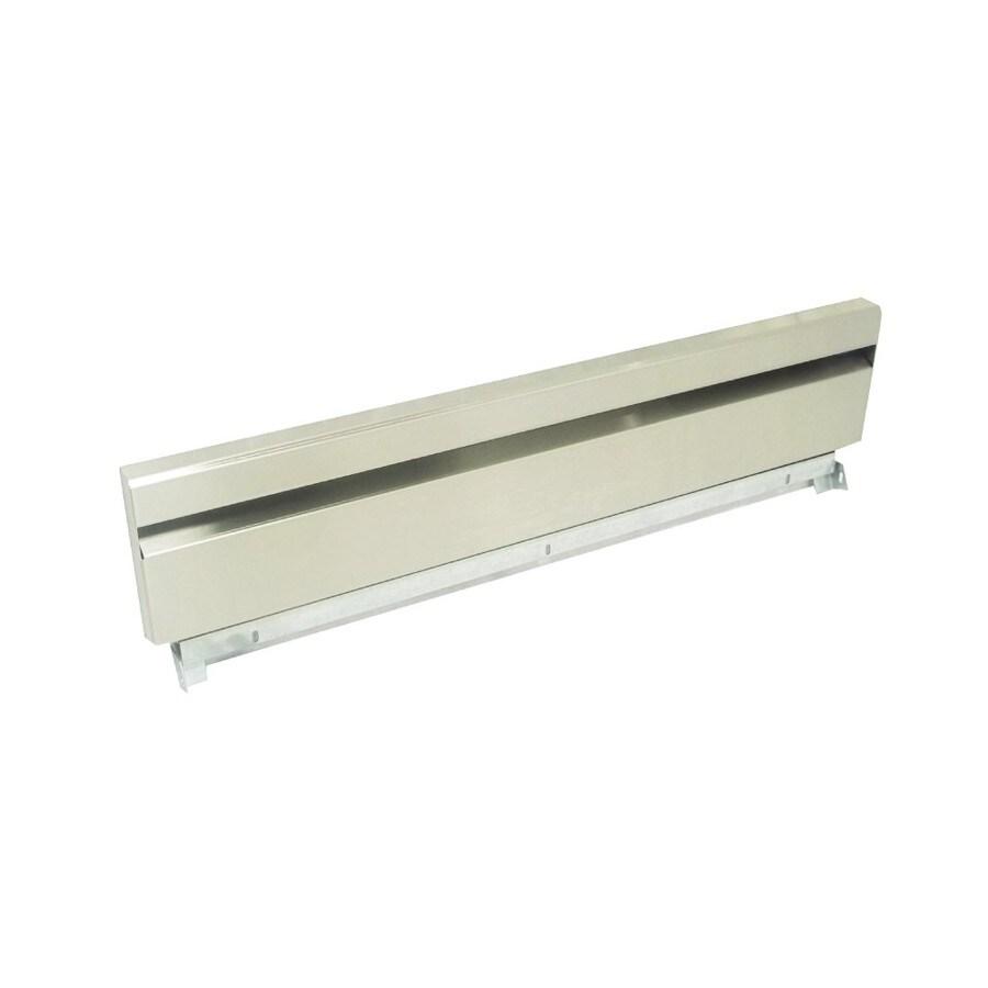 Dacor Stainless Steel Backsplash