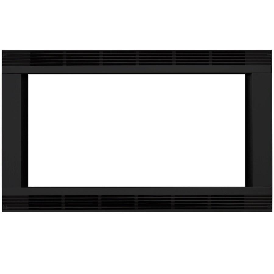 Dacor 27-Inch Black Trim Kit