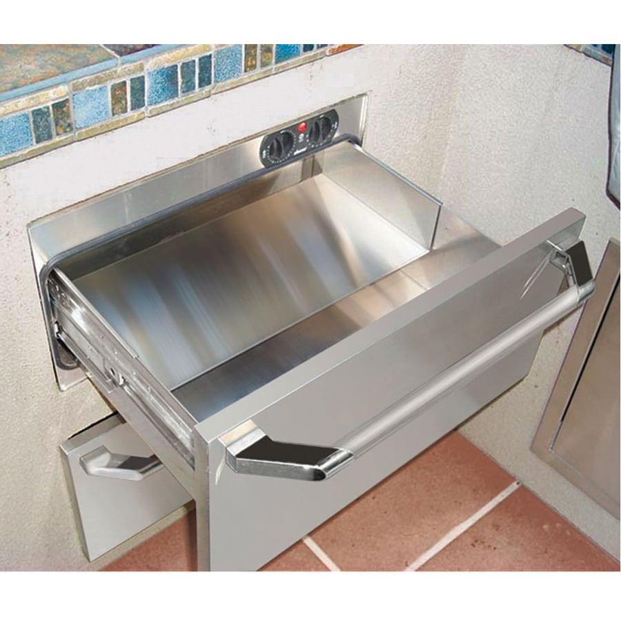 Dacor Warming Drawer Stainless Steel Shelf