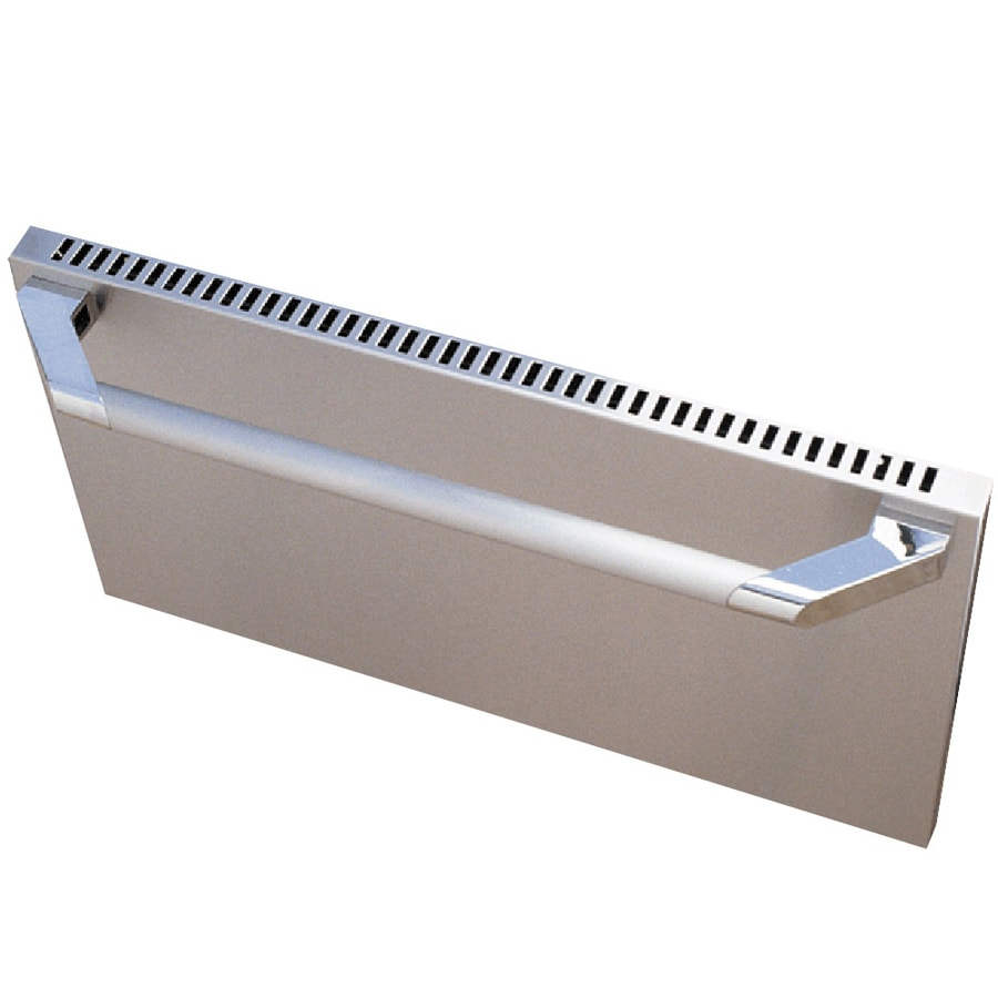 Dacor 24-in Warming Drawer Stainless Steel Panel
