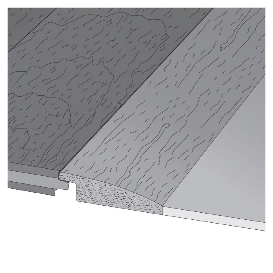 Mullican Flooring 2-in x 78-in Natural Reducer Floor Moulding