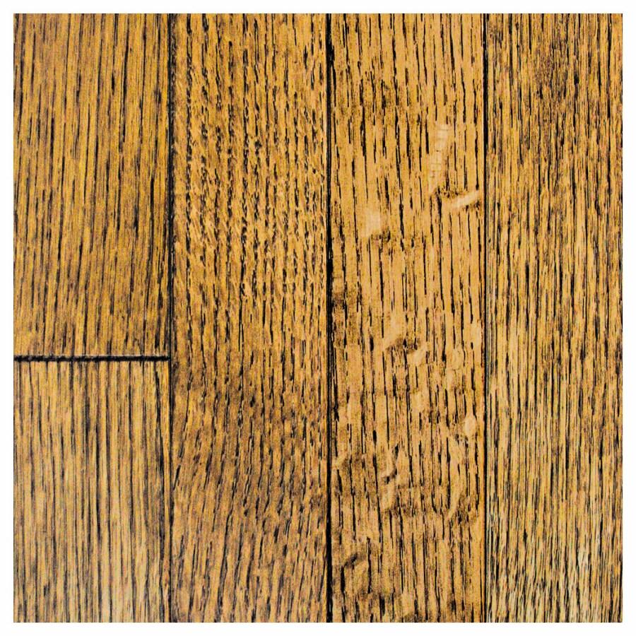 Mullican Flooring Muirfield 2.25-in Saddle Oak Hardwood Flooring (24-sq ft)