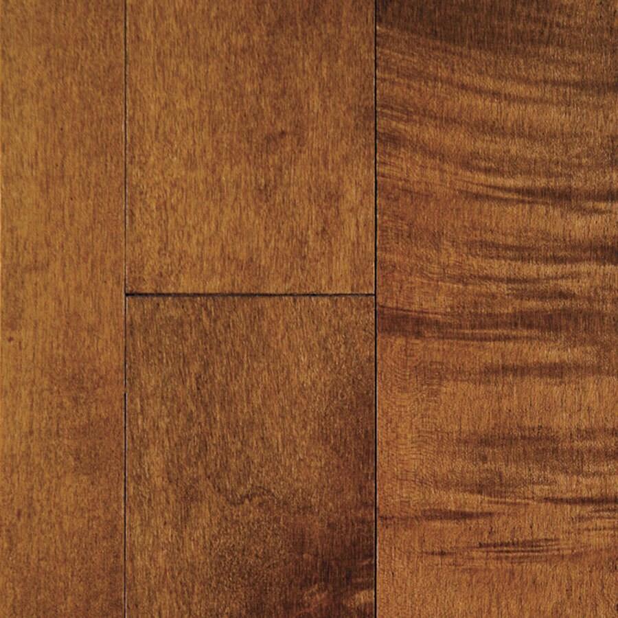 Mullican Flooring Muirfield 4-in Autumn Maple Hardwood Flooring (16-sq ft)