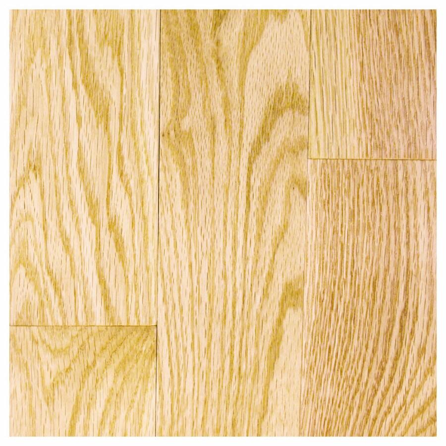 Mullican Flooring Muirfield 3-in W Prefinished Oak Hardwood Flooring (Natural)