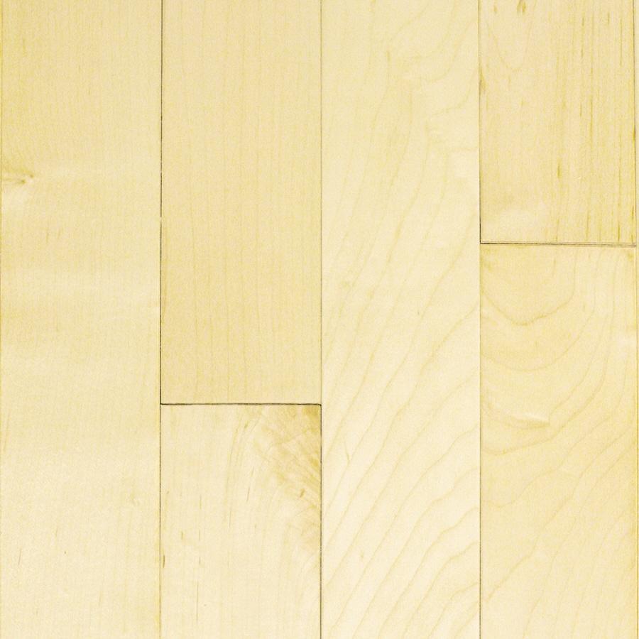 Natural Maple Entranceway By Mullican Flooring Www: Shop Mullican Flooring Muirfield 5-in W Prefinished Maple
