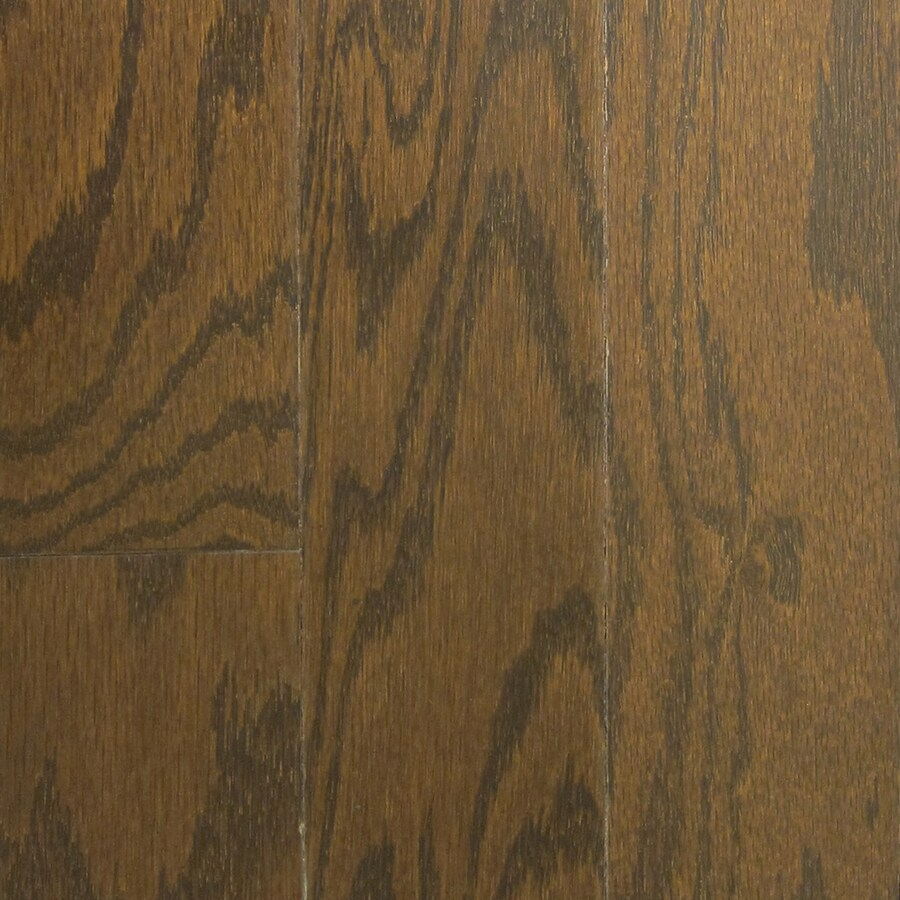 Mullican Flooring Mullican 3-in W Prefinished Maple Hardwood Flooring (Natural)