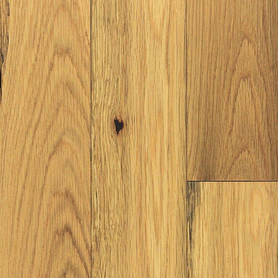 Mullican Flooring Mullican 3-in W Prefinished Oak Hardwood Flooring (Natural)