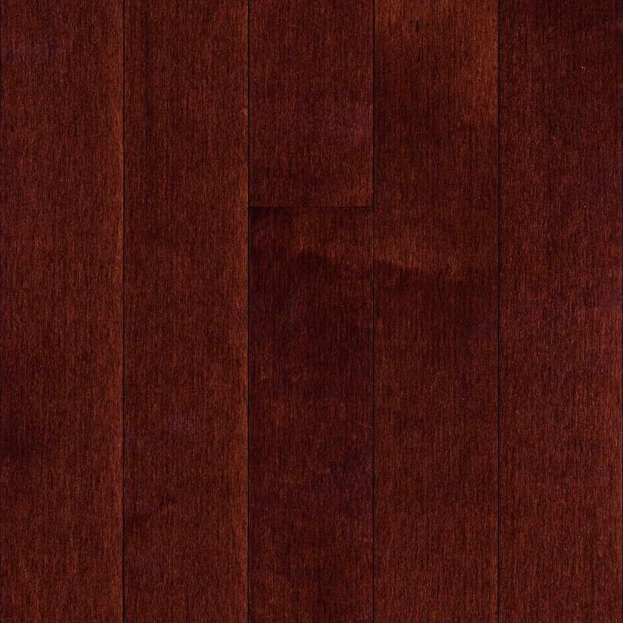 Shop mullican flooring mullican 3 in w prefinished maple for Mullican flooring