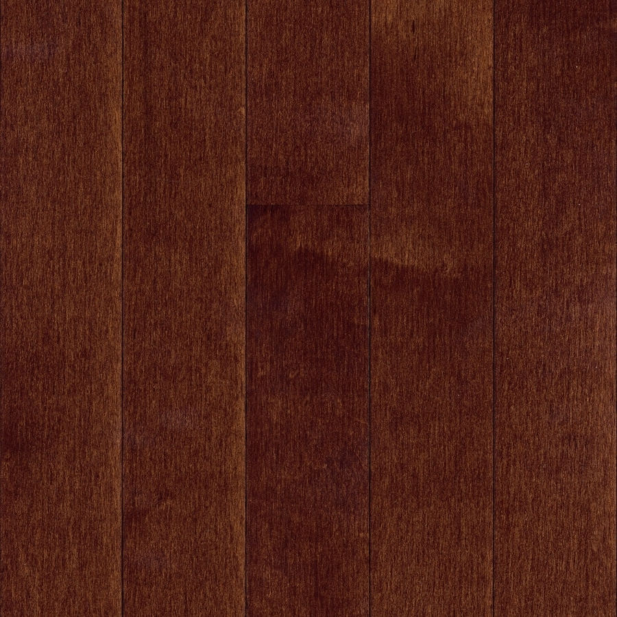 Shop Mullican Flooring Maple Hardwood Flooring Sample