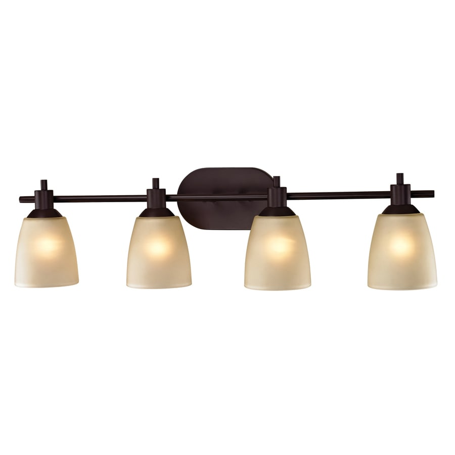 Excellent Trans Globe Lighting Three Light Rubbed Oil Bronze Bath Fixture With