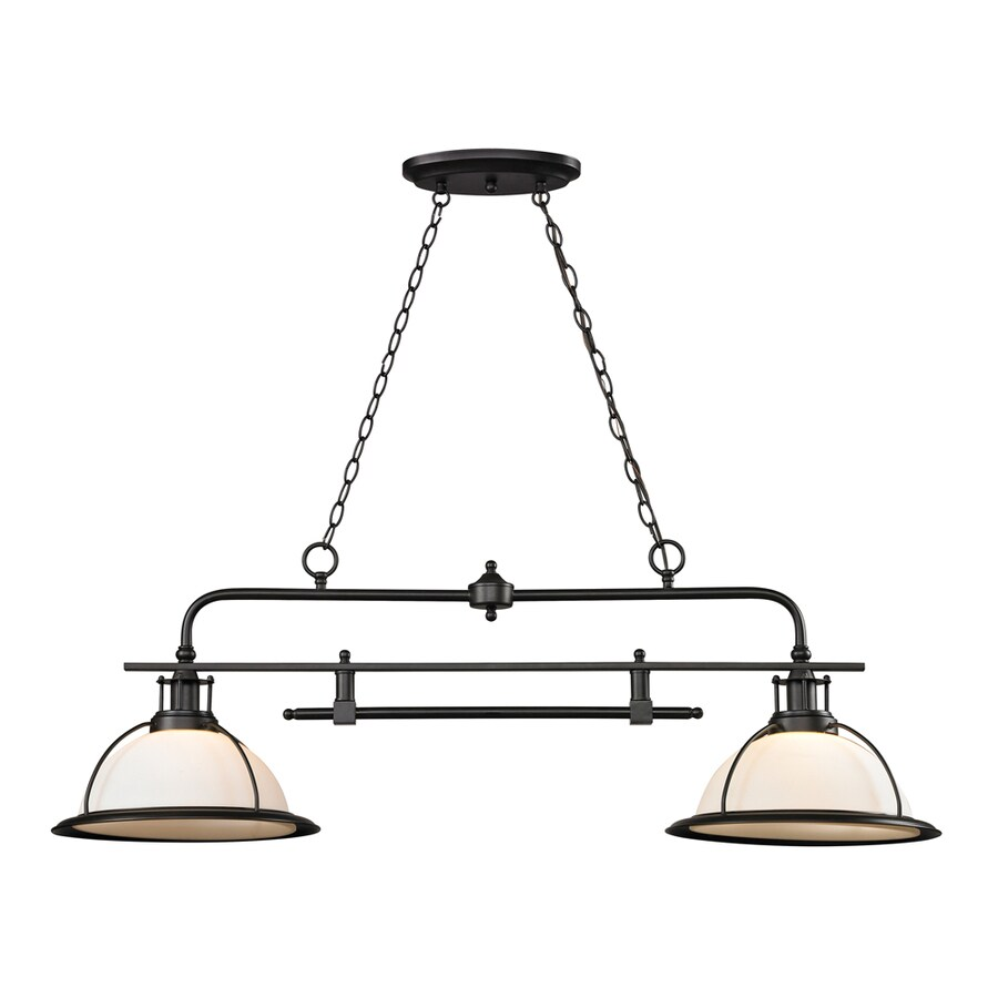 Shop Westmore Lighting Corkshire Oil-Rubbed Bronze Pool