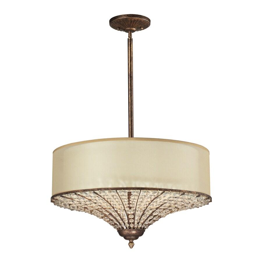 shop westmore lighting ascott 23 in bronze