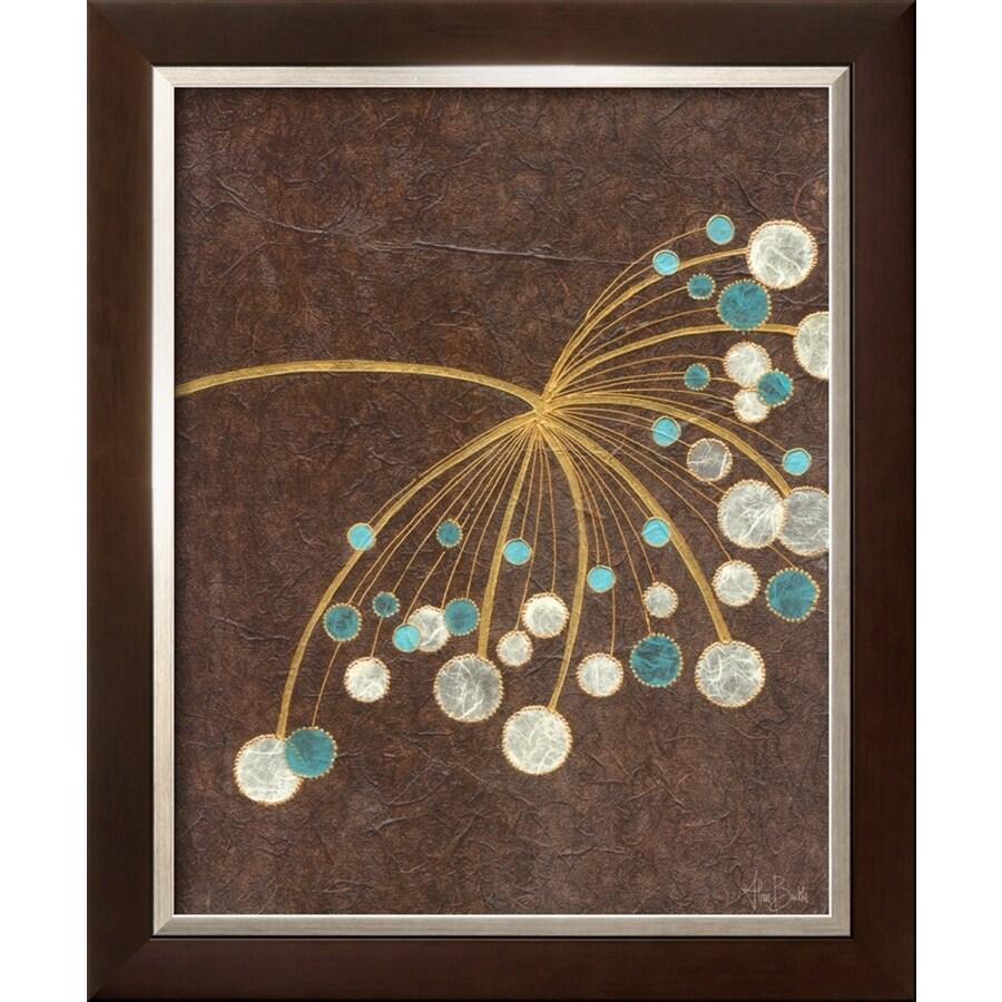 "art.com 23""W x 19""H Floral and Botanical Framed Art"
