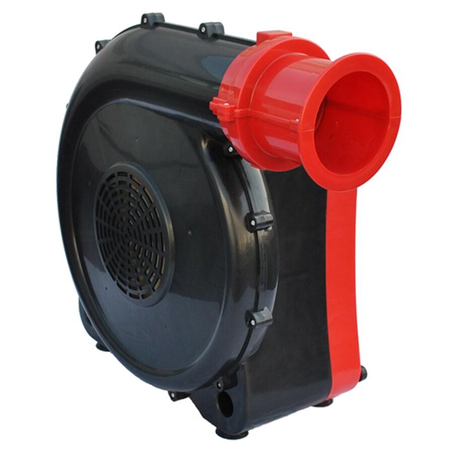 XPOWER 10.6-in 1-Speed Fan