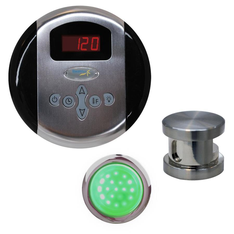 SteamSpa Sauna Steam Generator Control Kit