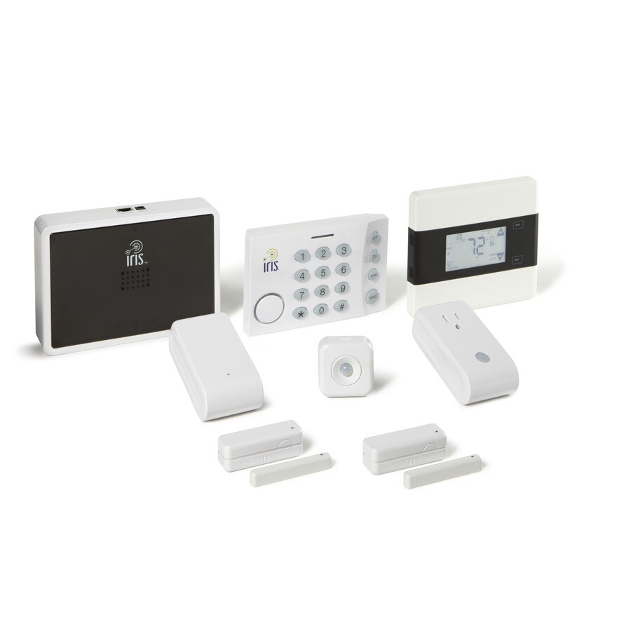 Iris Home Automation Smart Kit