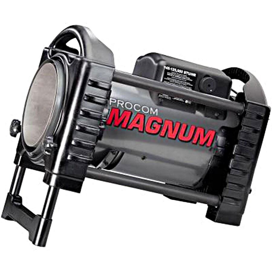 Shop Procom 80 000 Btu Portable Kerosene Heater At Lowes Com