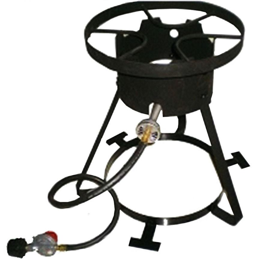 Kamp Kitchen 20-lb Cylinder Manual Ignition Gas Fryer