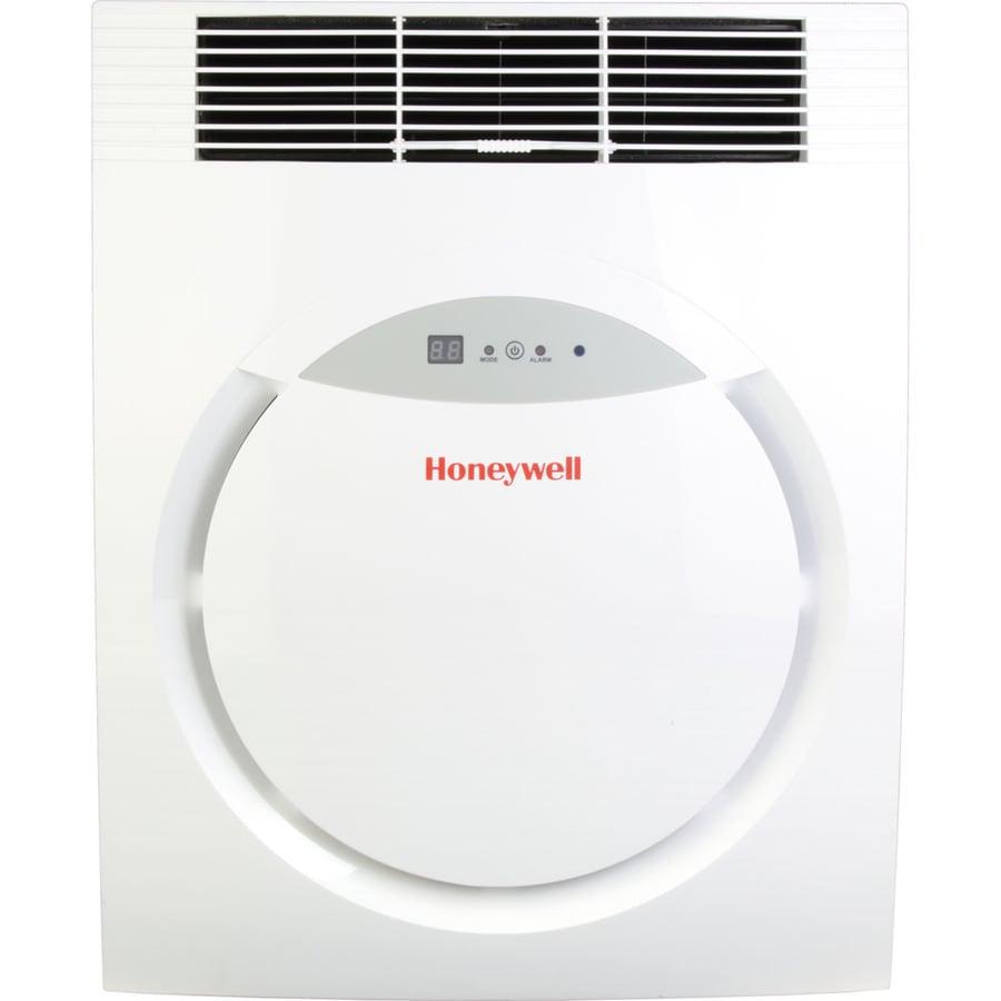 Honeywell 8,000-BTU 300-sq ft 115-Volt Portable Air Conditioner