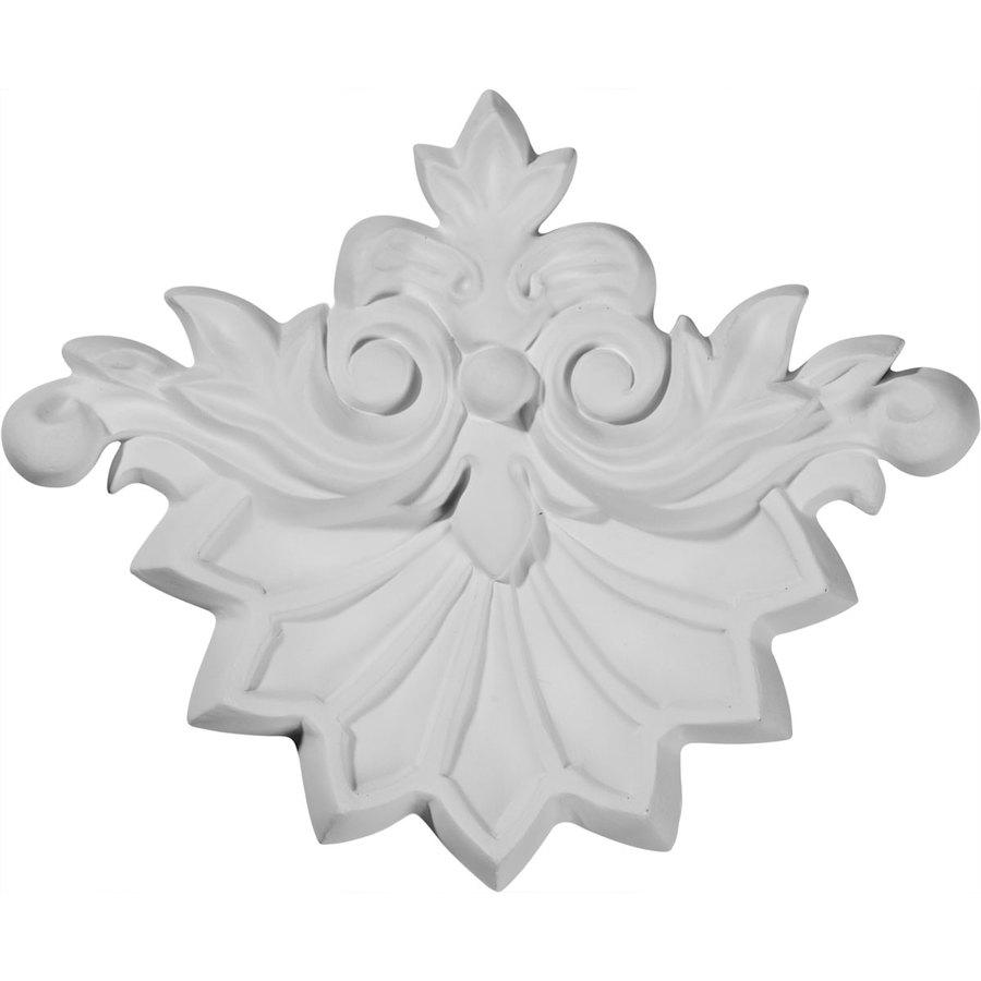 Ekena Millwork 5.5-in x 4.625-in Nexus Urethane Applique