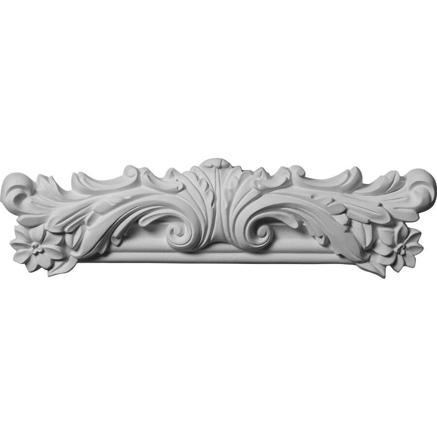Ekena Millwork 14.875-in x 0.35-ft Polyurethane Panel Corner Picture Frame Moulding